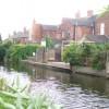 Chesterfield Canal, Retford