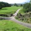 Paths near Gate Croft