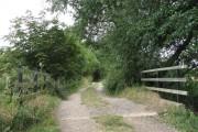 Bridge on track to Damgate