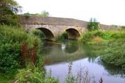Bridge over the River Evenlode