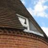 Roof Window at Sharvels Oast House, Peasmarsh