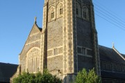 St Catherine's church, Gorseinon