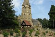 St Mary's Church, Abberley