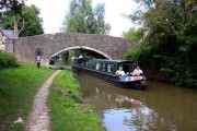 Bridge 223 on the Oxford Canal
