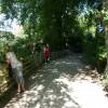 Paignton : Paignton Zoo, Footpath
