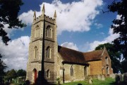 St Mary, Hartley Wintney