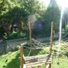 Paignton : Paignton Zoo, Monkey Ropes