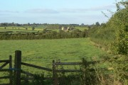Landscape near Morley Park