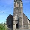 Llangennech church