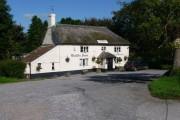 Marshwood: the Bottle Inn