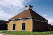 Immanuel, Hatch Warren, Basingstoke