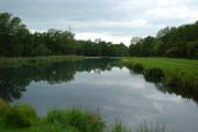 Stoneydelph Lake, Tamworth