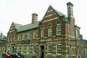 Nursery Lane,  ex Coroners Court,  Sheffield