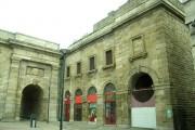 Victoria Station entrance