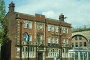 The Station Hotel,  Wicker, Sheffield