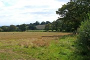Farmland adjoining Beacon Lane