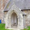 St Peter, Carleton St Peter, Norfolk - Porch