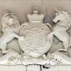 St Peter, Carleton St Peter, Norfolk - Royal Arms