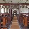 St Peter, Carleton St Peter, Norfolk - Screen
