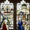 St Gregory's Church, Heckingham, Norfolk - Window