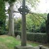Arthur Liberty Memorial, Lee, Buckinghamshire