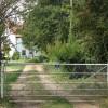 Entrance to Little Church Farm