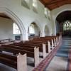 St Andrew, Raveningham, Norfolk - North arcade