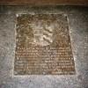 St Andrew, Ravingham, Norfolk - Brass