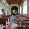 St Andrew, Ravingham, Norfolk - East end