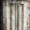 St Margaret, Hales, Norfolk - Stonework