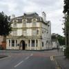 The Lord Nelson Pub, Urmston