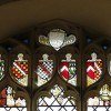 St Gregory's Church - stained glass
