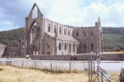 Tintern Abbey, 1976
