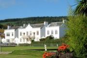 Sidmouth Regency Buildings