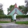 Tin Tabernacle, Alhampton