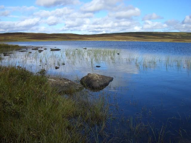 Loch Grudaidh.
