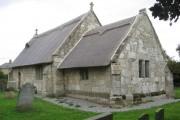 Markby - St. Peter's Church