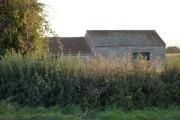 Farm Sheds off A39