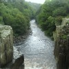 River Tees from High Force
