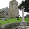 St Oswald's, and Thornton in Lonsdale war memorial