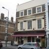 Crown & Sceptre, Kensington