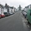 Kilarrow Parish Church, Bowmore, Islay