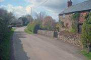 Hatfield village