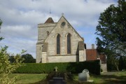 St John's, Herons Ghyll, East Sussex