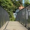 Bridge Across the Wey, Surrey