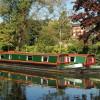 Narrowboat Reflections
