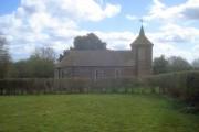 Church of St John the Baptist - 2