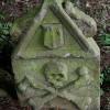 A gravestone in the Old Kirkyard, Dalmellington