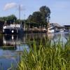 Old River Ancholme, Brigg
