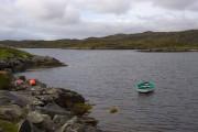 Loch Gheocrab